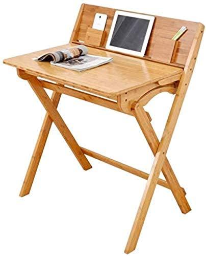 Mesa Plegable Mesa De Sofá Mesa De Estudio Plegable Fácil Oficina En Casa para Estudiantes Mesa Pequeña Multifunción C