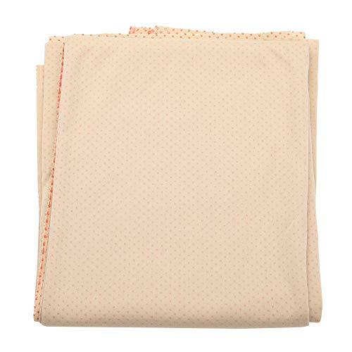 Self Heating Cloth, Tailorable Cloth Fashionable Self Heating Simple Elastic Tourmaline Cloth, for Waist Protectors