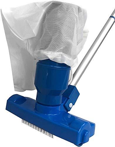 well2wellness® Poolsauger Venturisauger Blue Magic