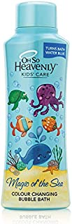 Oh So Heavenly Colour Changing Bubble Bath, 750 ml