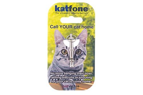 MDC Katfone Katzenpfeife, Einheitsgröße