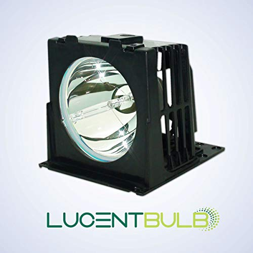 for Mitsubishi 915P026010 Lamp Catridge by LucentBulb fits WD-52627 WD-52628 WD-62627 WD-62628