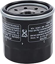 Oil Filter Replacement for Yamaha Grizzly 350 400 450 660 700 YFM350 Rhino Viking Wolverine Super Tenere 1200, YZF R1 R3 R6, FZ1 FZ6 FZ8 FJR1300 XSR700 XSR900 FZ07 FZ09 MT03 MT07 MT09 MT10 YXZ1000R