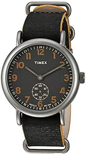 Timex - Weekender - Watch - Black