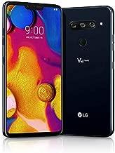 LG Electronics LG V40 LM-V405UAL - 64GB - Verizon Unlocked - Moroccan Blue (Renewed)