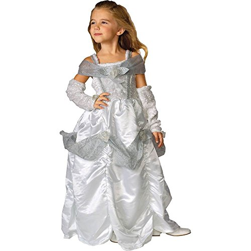 Child Snow Queen CostumeLarge - http://coolthings.us