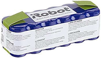 iRobot Authentic Replacement Parts- XLife Extended Life Battery Accessories - Compatible with Create 2/Scooba 450/Roomba 500/600/700/Select 800
