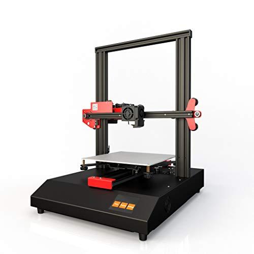 Impresoras 3D De Alta Precisión for Uso Doméstico, Talla