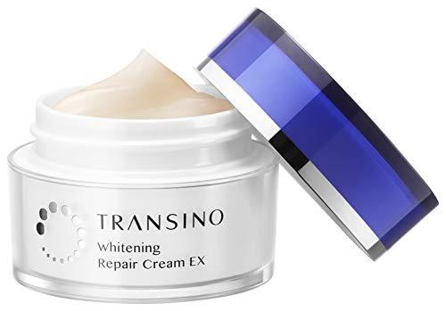 第一三共ヘルスケア『トランシーノ薬用ホワイトニングリペアクリーム』