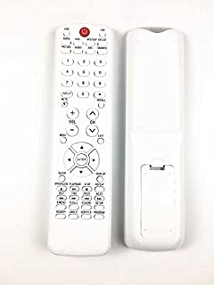Universal Replacement Remote Control Fit for HTR-D10A for Haier LED TV V98472 (1pc)