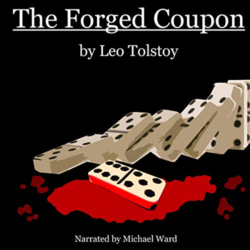 The Forged Coupon cover art