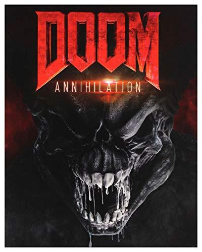 Doom: Annihilation [Blu-Ray] [Region Free] (IMPORT) (Keine deutsche Version)