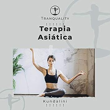 ! ! ! ! ! ! Terapia Asiática Kundalini ! ! ! ! ! !