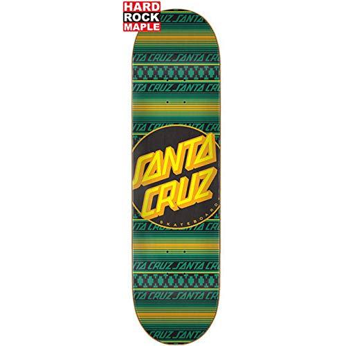 Santa Cruz Skateboards Deck: Serape Dot 8.125