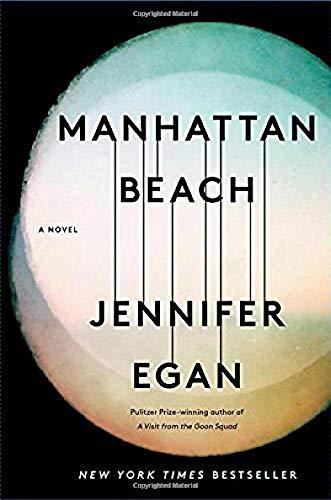 Image of Manhattan Beach: A Novel