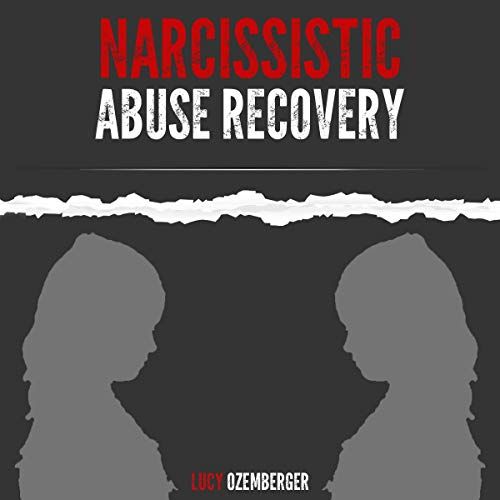 Narcissistic Abuse Recovery Titelbild