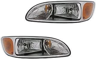Best peterbilt 330 headlight assembly Reviews