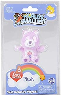 DollarItemDirect Super Worlds Smallest Care Bears, Case of 24