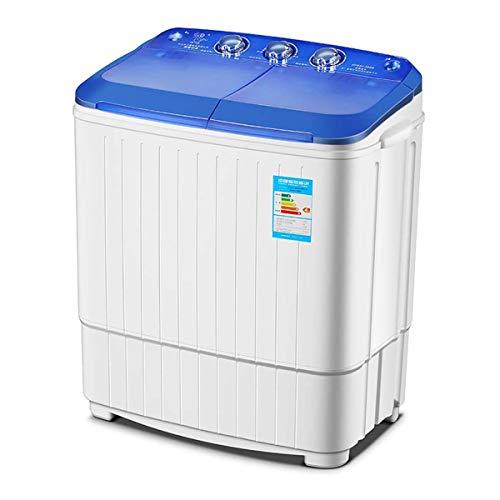 lavadora doble tina 19kg fabricante GXLO