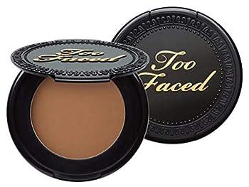 Too Faced Chocolate Soleil Matte Bronzer - Medium/Deep 0.08 oz / 2.5 g