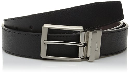 NIKE Core - Cinturón reversible para...