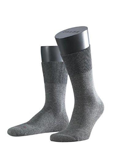 Falke Socken Run Ergo, Größe:42/43; Farbe:anthracite; Pack:3er Pack