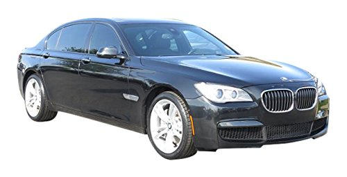 2013 BMW 750Li, 4-Door Sedan Rear Wheel Drive ...
