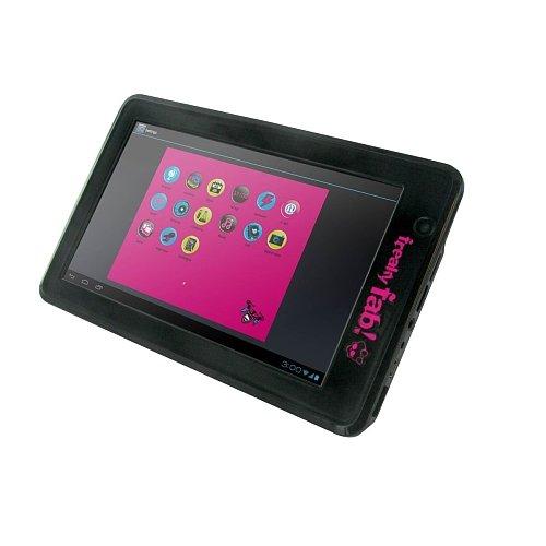 Ingo Devices - Tablet 7' Monster High con Conexion Internet WiFi, USB Y Camara Digital 122-20137