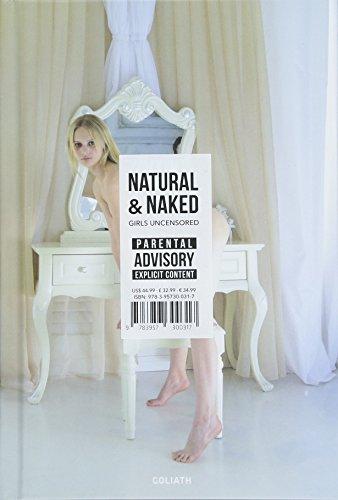 NATURAL & NAKED