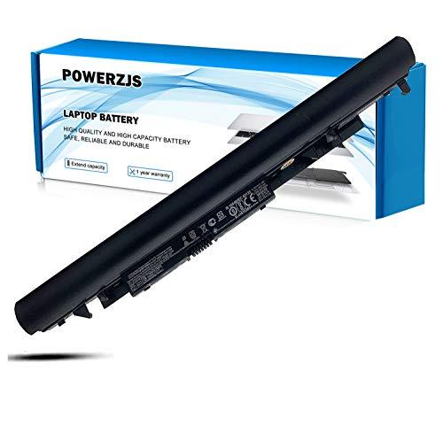 PowerZJS JC04 JC03 Batteria per HP 240 245 250 255 G6 HSTNN-L67N HSTNN-PB6Y HSTNN-DB8E HSTNN-HB7X HSTNN-DB8A HSTNN-DB8B [10.95V 2600mAh]