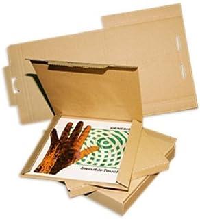 Amazon.es: caja vinilos
