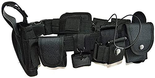 LSWY Cinturón de Seguridad del Correa Policía de la policía de la policía policía
