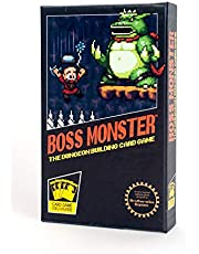 Boss Monster Dungeon Building Game - Denkspel - Een retro dungeon-building game - Voor Volwassenen - Taal: Engels