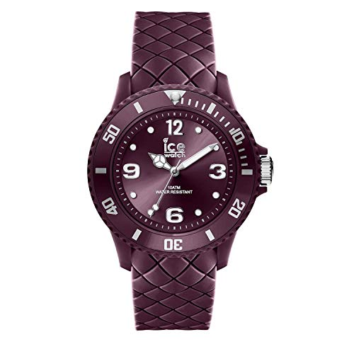 Ice-Watch - ICE sixty nine Burgundy - Orologio porpora da Donna con Cinturino in silicone - 007276 (Small)