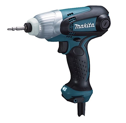 Makita TD 0101 F Visseuse à percussion