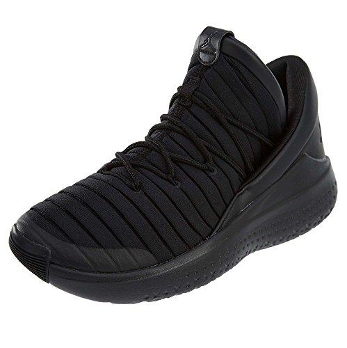 Nike - Jordan Flight Luxe BG - 919716011 - Couleur: Noir - Pointure: 39.0