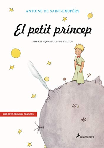El Petit Princep Bilingue (Infantil)
