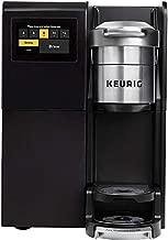Keurig K-3500 Commercial Maker Capsule Coffee Machine, 17.4