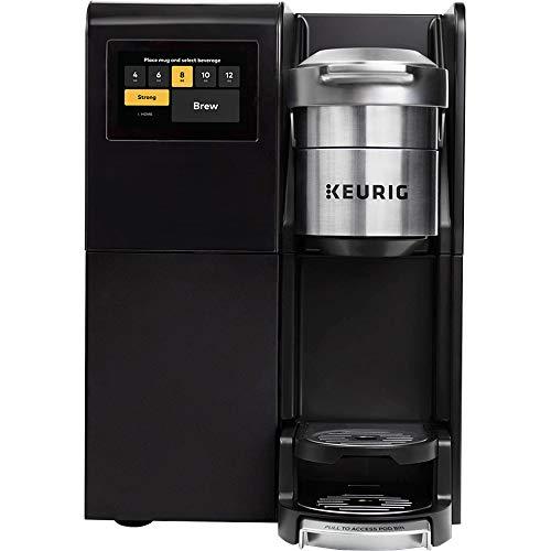 Keurig K-3500 Commercial Maker Capsule Coffee Machine, 17.4' x 12' x 18'