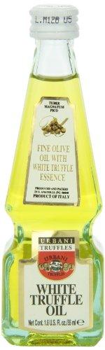 Urbani White Truffle Infused Oil, 1.8 Ounces Bottle