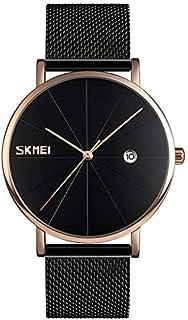 New arrival fashion BOREAS - SKMEI 9183 mens watches high quality wristwatch luxury quartz watch