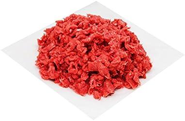 ZAC Butchery Fresh Low Fat Minced Beef, 250g (Halal) - Chilled