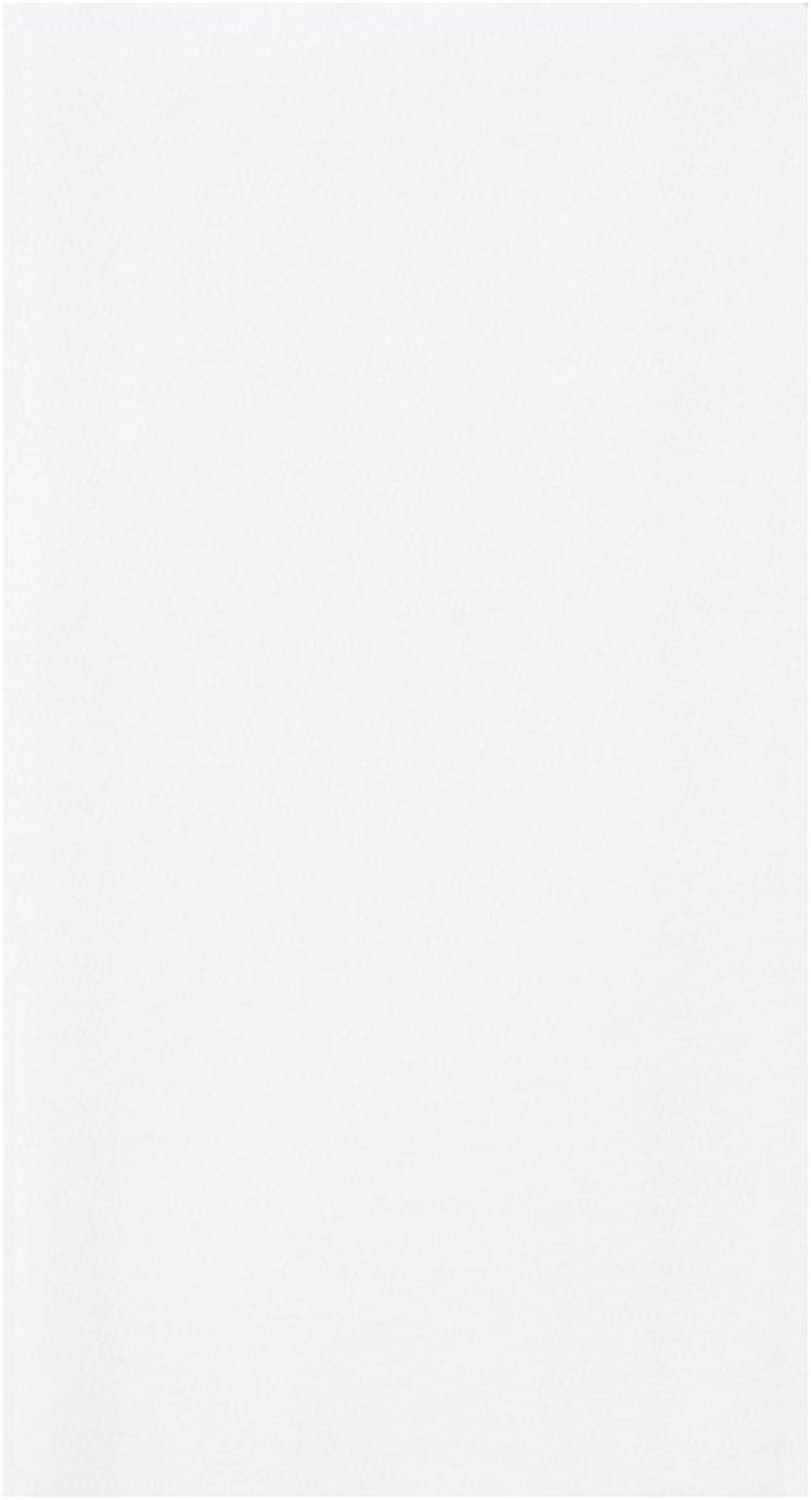 Hoffmaster 857002 Flusheeze 208-W Dispersible Guest Towel, 1 4 Fold, 8  x 17 , White (Pack of 500)