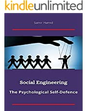 Social Engineering: The Psychological Self-Defence (English Edition)