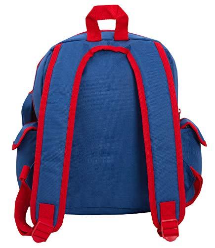 Product Image 2: Paddington Bear Kids Luxury Backpack Satchel Travel Case + Detatchable Wallet Purse Boys Girls School Book Bag