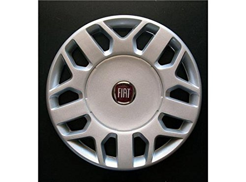 Altre Marche Fiat Scudo Set 4 COPRICERCHI SPECIFICI Ricambio 15