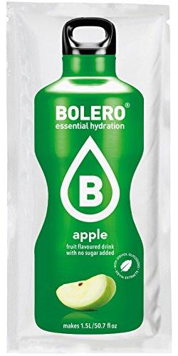 Bolero Drink - Mela con Stevia (confezione da 12)