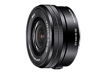 Sony SELP1650 16-50mm Power Zoom Lens  Renewed