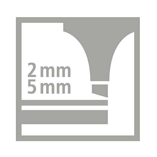 Marcador STABILO BOSS Original Pastel – Caja con 10 unidades – Color brisa violeta
