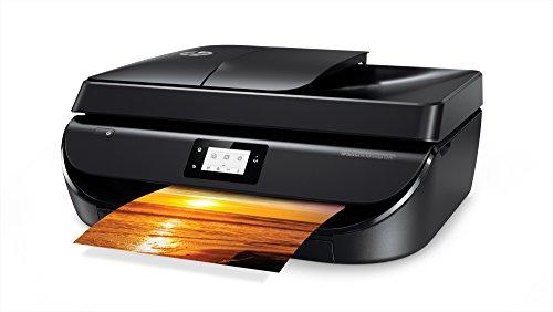 HP Impresora DeskJet Ink Advantage 5275 Todo-en-Uno